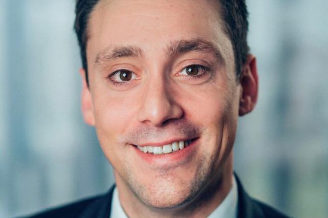 Neuer Regional General Manager für München