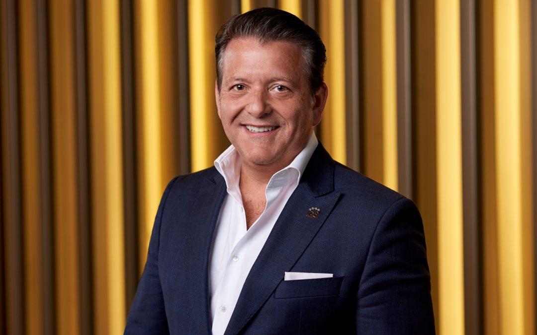 Holger Behrens neuer Geschäftsführer