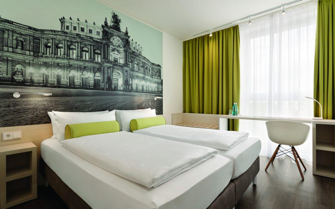 Super 8 by Wyndham setzt schnelles Wachstum mit sechs neuen Hotels in Deutschland fort