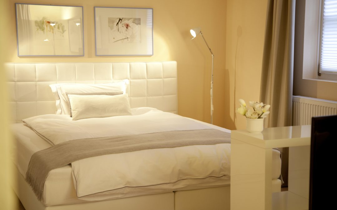 Arthotel ANA Fleur geht aus ehemaligem Hotel Stadthaus in Paderborn hervor
