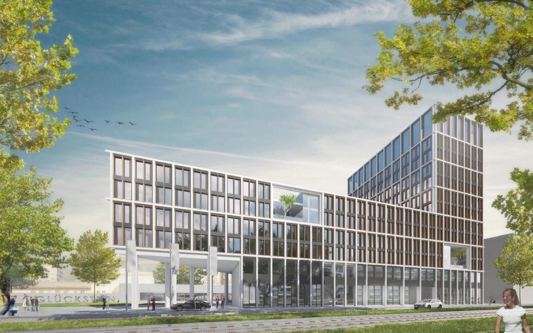 Premiere am Standort Mannheim: GS Star GmbH eröffnet im dritten Quartal 2020 weltweit modernstes Holiday Inn