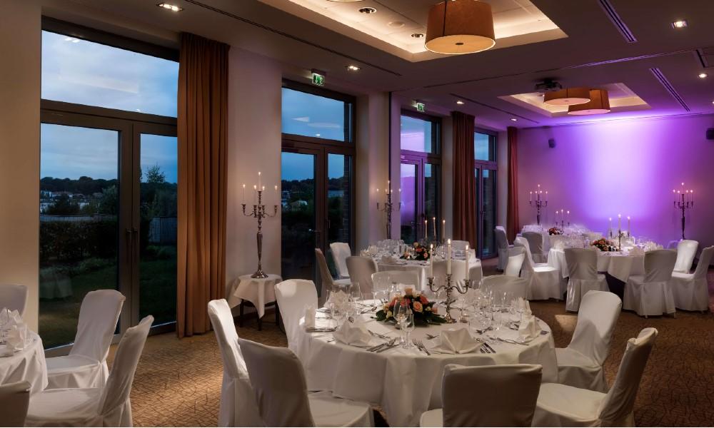 Tagungen und Veranstaltungen in unserem The Rilano Hotel Hamburg.