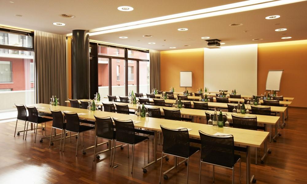 Tagen Sie in unseren Hotels in der Schweiz.