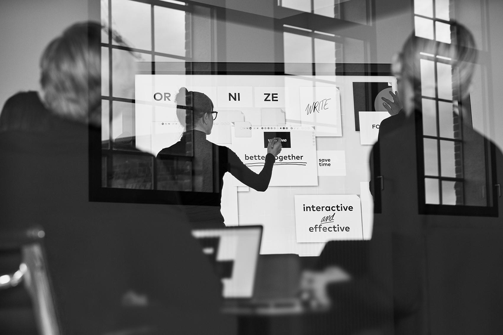 Hybride Meetings